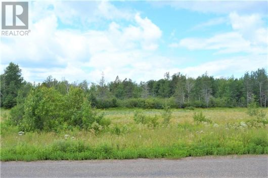Lot 4 Route 945, Haute Aboujagane, New Brunswick