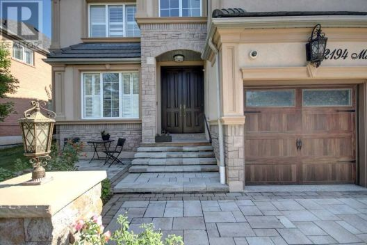 2194 MANOR HILL DR, Mississauga, Ontario