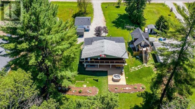 4078 CANAL RD, Severn, Ontario