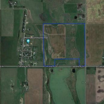 4;27;26;13;SE, Rural Rocky View County, Alberta