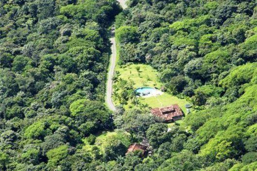 Finca Roca, Tempate, Guanacaste
