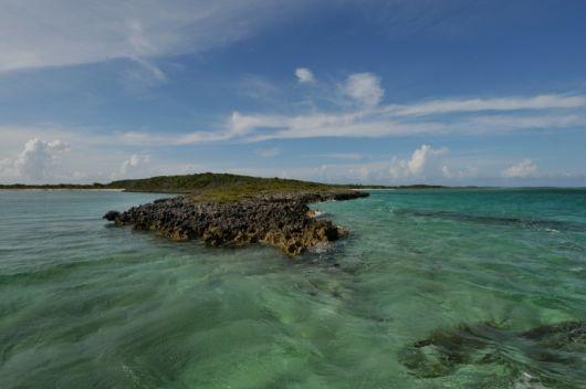 Big Darby Island, Exumas