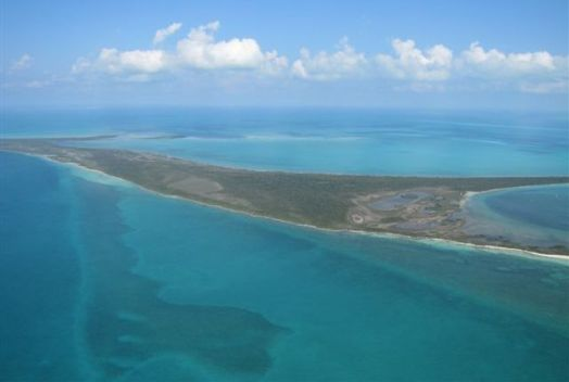 Great Sale Cay-Commercial., Abaco