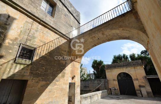 Via G. Matteotti, Maglie, Lecce