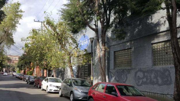 Francisco de Lorenzana, Ciudad de México, Ciudad de México