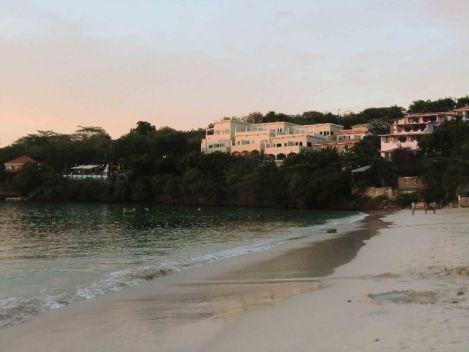 Mohogany Run @ BBC Beach, St George
