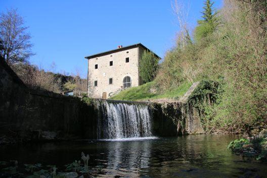 ronta  campagna, Borgo San Lorenzo, Firenze