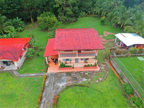 Casa Zaida, Golfito, Puntarenas