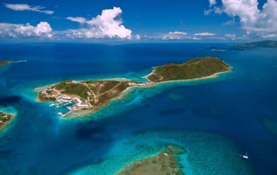 Grand Scrub Island, Scrub Island