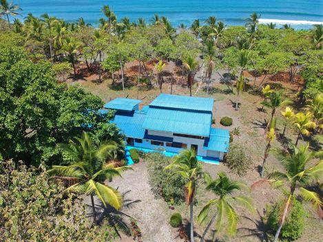 Casa Rosa, Zancudo, Puntarenas