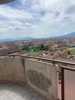 via Deledda, Acerra, Napoli