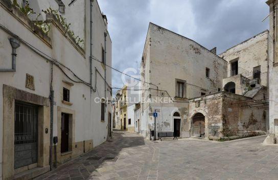 PIAZZA VECCHIA, Galatina, Lecce