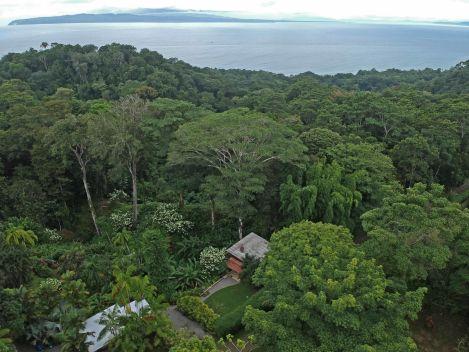 Vista Santa Clara, Pavones, Puntarenas