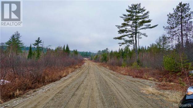 Lot #5 Route 740, Heathland, New Brunswick
