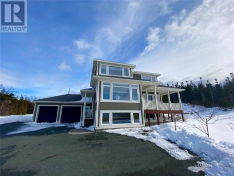 15 Bluebell Bend, Portugal cove-St. Philips, Newfoundland and Labrador