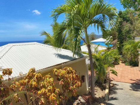 Harley Villa, Tortola