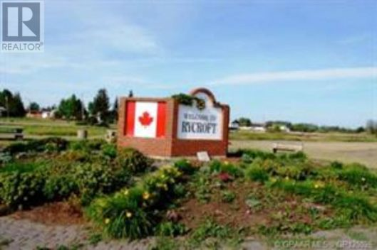 4727 52 Street, Rycroft, Alberta