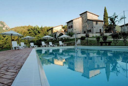 , Ferentillo, Terni