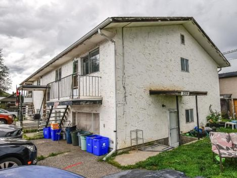 3709 24TH Avenue,, Other Areas, British Columbia