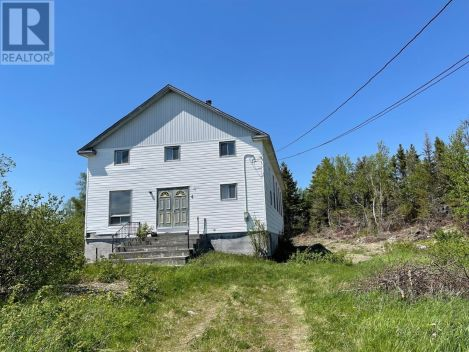 4 Point Road, Main Point, Newfoundland and Labrador