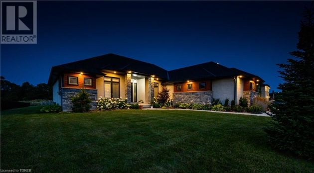 51 OTTER VIEW Drive, Otterville, Ontario