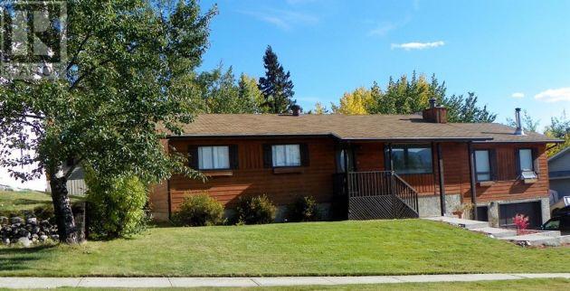 10653 105 Ave, Grande Cache, Alberta