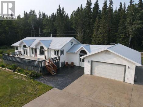 13308 Township Road 740, Joussard, Alberta