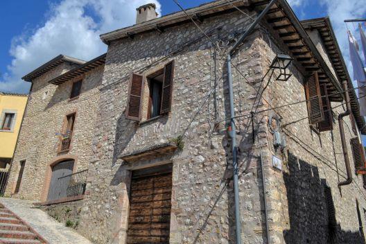 , Scheggino, Perugia