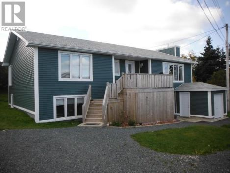 22 GRENFELL Crescent, St. Anthony, Newfoundland and Labrador