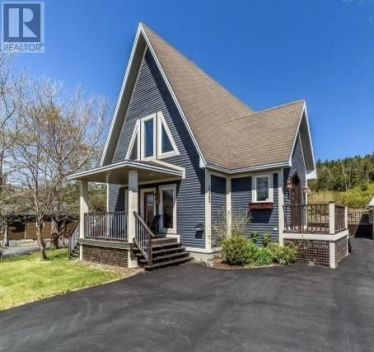1342 Thorburn Road, Portugal Cove - St. Philips, Newfoundland and Labrador