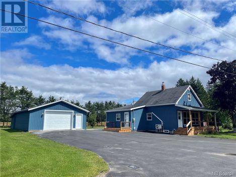 69 Young Road, Pennfield, New Brunswick