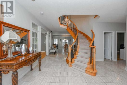 2257 MANOR HILL DR, Mississauga, Ontario