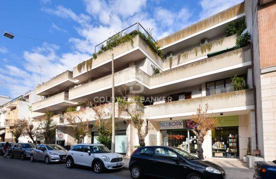 Via Salvatore Grande, Lecce, Lecce