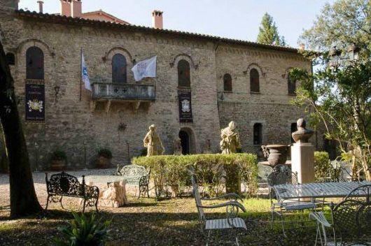 Via della Libertà, Deruta, Perugia
