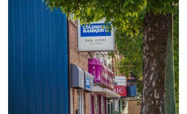 Coldwell Banker Park Avenue Real Estate