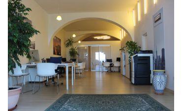 Coldwell Banker CBI Marco Serena & Daniela Rossi International Luxury Estates