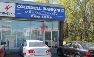 Coldwell Banker Sarazen Realty, Brokerage