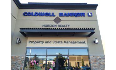 Coldwell Banker Horizon Realty