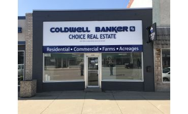 Coldwell Banker Choice Real Estate
