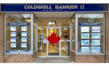 Coldwell Banker R.M.R. Real Estate, Brokerage