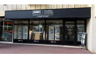 Coldwell Banker Carre Ouest