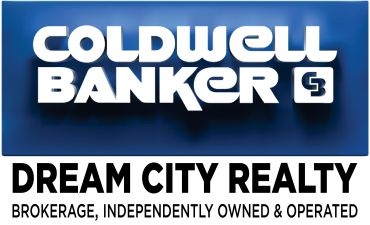 Coldwell Banker Dream City Realty, Brokerage