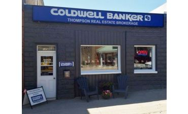 Coldwell Banker Thompson Real Estate, Brokerage