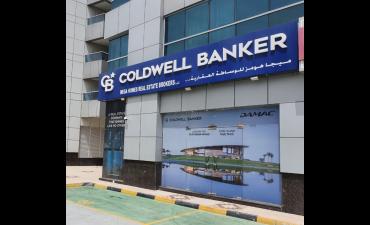 Coldwell Banker UAE - Dubai Marina
