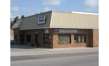 Coldwell Banker Big Creek Realty, Brokerage