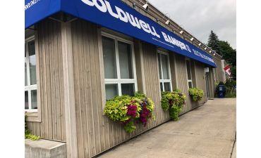 Coldwell Banker Select Real Estate, Brokerage