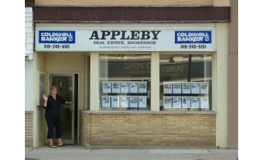 Coldwell Banker Appleby Real Estate, Brokerage