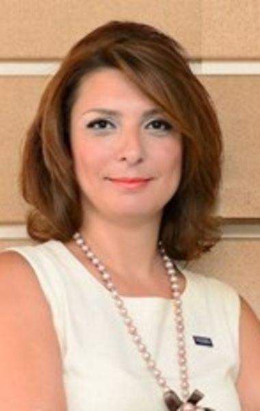 Aylin Taskin
