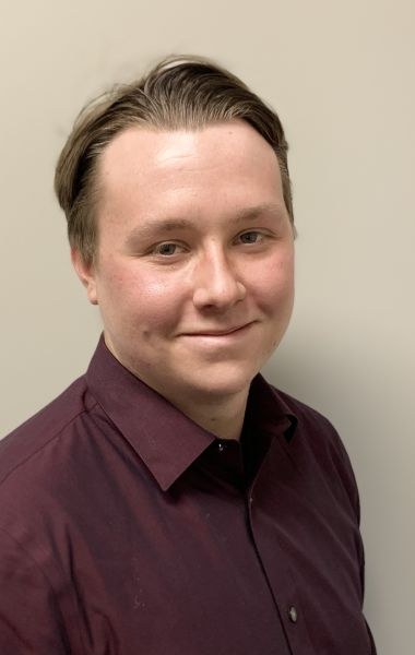 Nicholas Martens