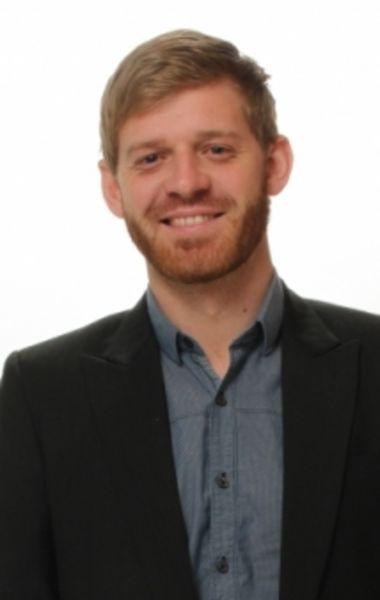 Jonathon Rasenberg